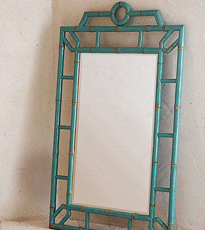 Bungalow Mirror