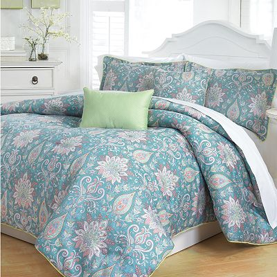 Kylie 5-pc. Comforter Set