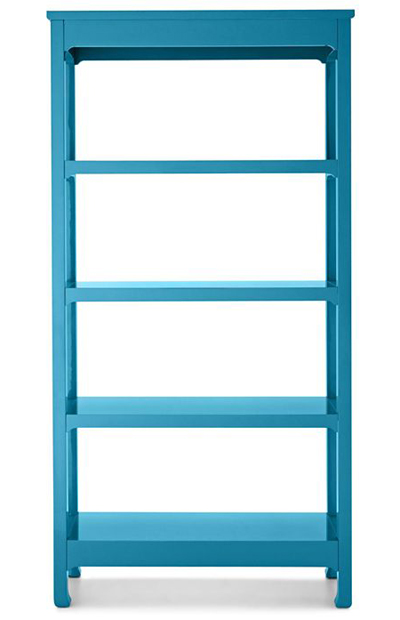 Happy Chic by Jonathan Adler Crescent Heights Bookcase