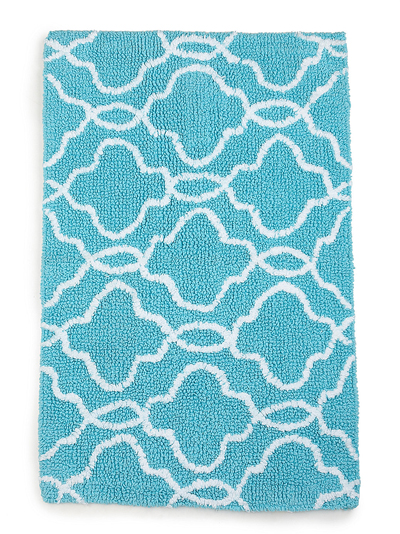 Original Turquoise Bath Rugs Quotes