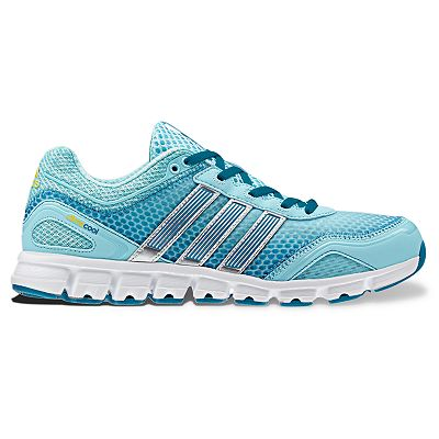 Sunshine Kelly: adidas climacool Revolution Running Shoes Review