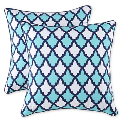 Azzure 2-pk. Decorative Pillows