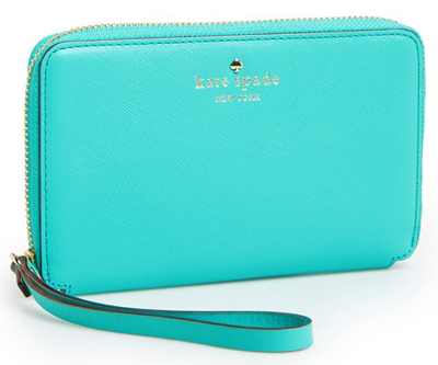 Kate Spade Cherry Lane Laurie Wallet