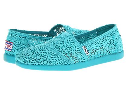 BOBS from SKECHERS Bobs World Labyrinth Loafers