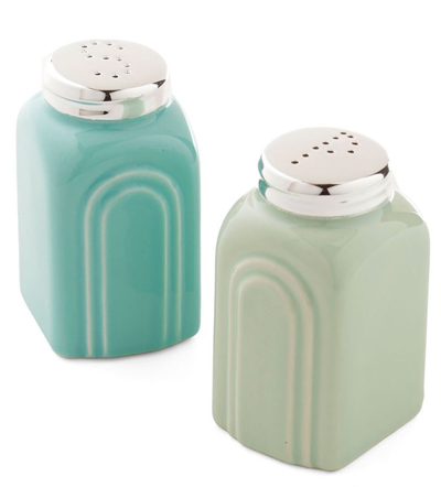 Pastel Me the Recipe Shaker Set