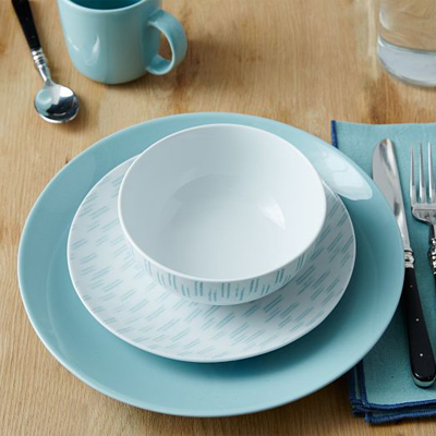 Pattern Palette Dinnerware Set