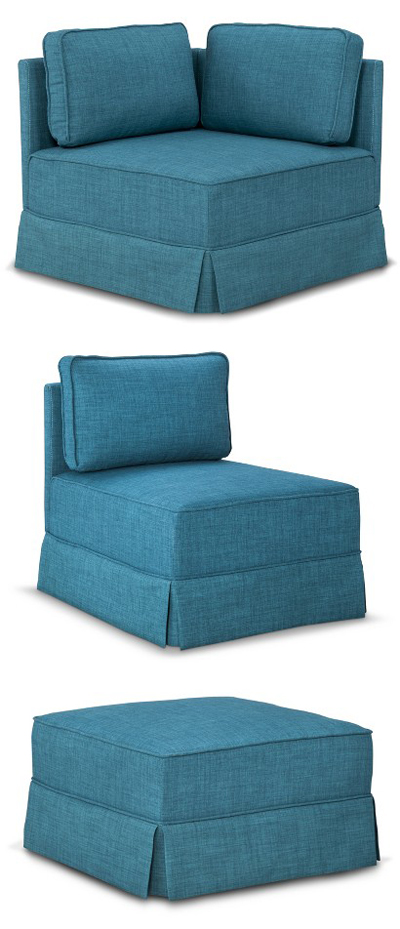 Barclay Modular Sofa Collection