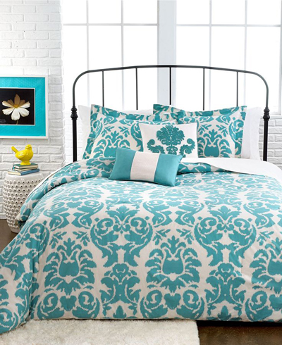 Bedding Everything Turquoise Page 3