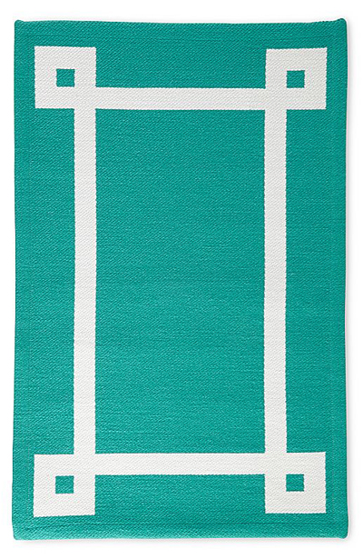 Happy Chic by Jonathan Adler Indoor/Outdoor Rug
