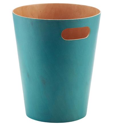 Woodrow Wastebasket by Umbra