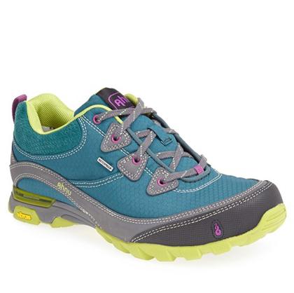 Ahnu 'Sugarpine' Waterproof Hiking Sneaker