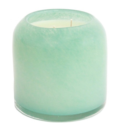 Alassis Lotus & White Tea Candle