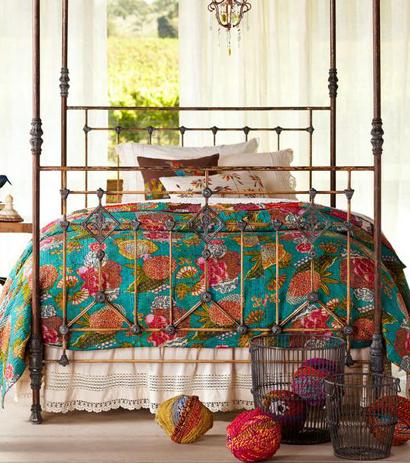 Lightweight Summer Quilts: Full size queen pink paisley summer ... : lightweight quilts for summer - Adamdwight.com