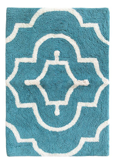 Colordrift Misha Bath Rug