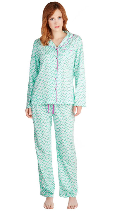 Field of Sweet Dreams Pajamas