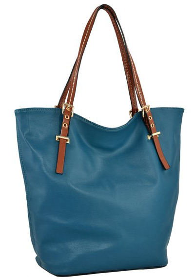 Adele Classic Large Bucket Tote