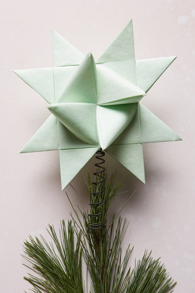 A handmade ornament is more than a decorative touch to your Christmas tree—it's a memory: one that is made with your kids and family, celebrating the season, and cherishing time together.