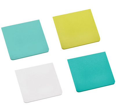 Post-it Full Adhesive Notes