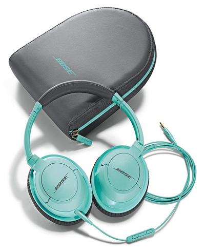 Bose SoundTrue Around-Ear Headphones