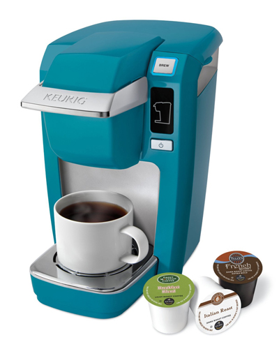 Oster Coffee Maker Filter Size : Appliances Everything Turquoise