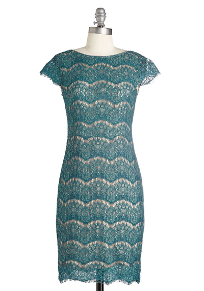 Penchant for Posh Dress