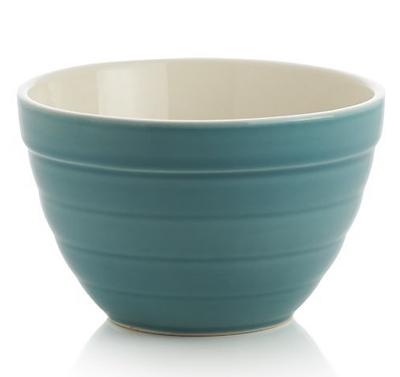 Baker Light Blue Mini Bowl