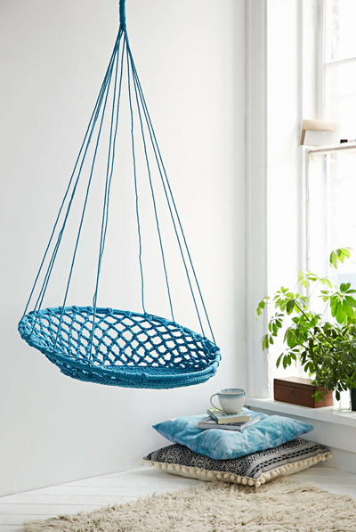 Hanging Chair Woven images