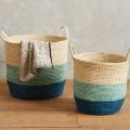 Handmade Grass Baskets