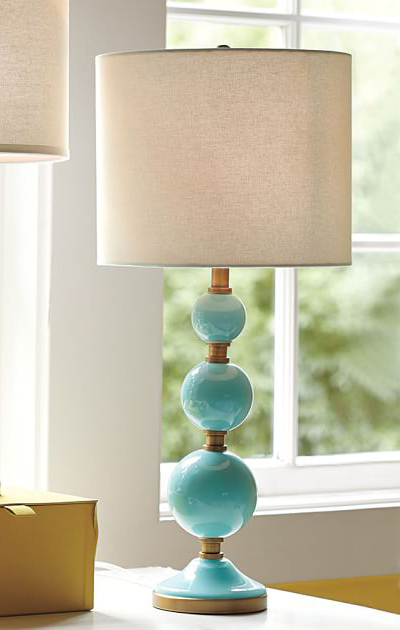 Tilda Bubble Table Lamp