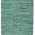 Color Fusion Recycled Rug