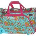 Hadaki Good Times Roller Luggage