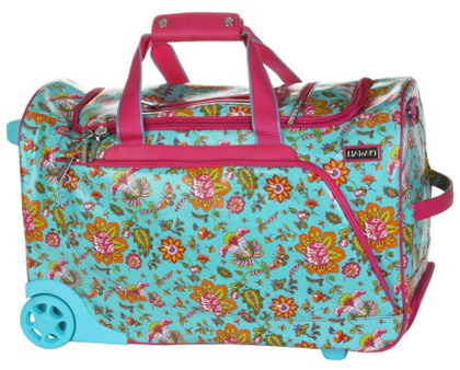 Hadaki Good Times Roller Luggage
