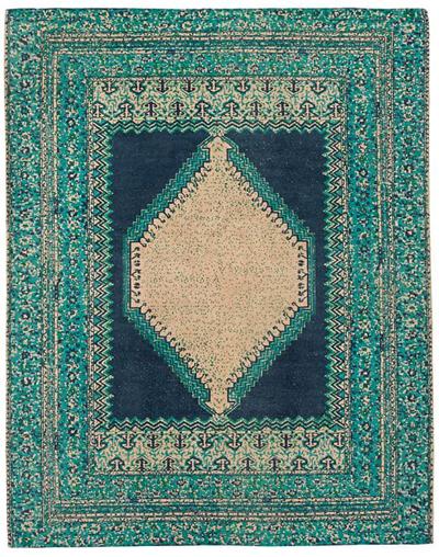 Kasari Printed Rug