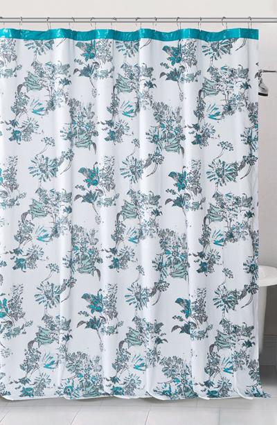 Kensie Alice Shower Curtain