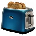 Oster Countertop Ice Maker : Oster 2 Slice Turquoise Toaster Vitamix 56726 Certified Reconditioned ...