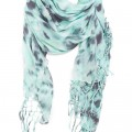 Sea Glass Wrap it Up Scarf