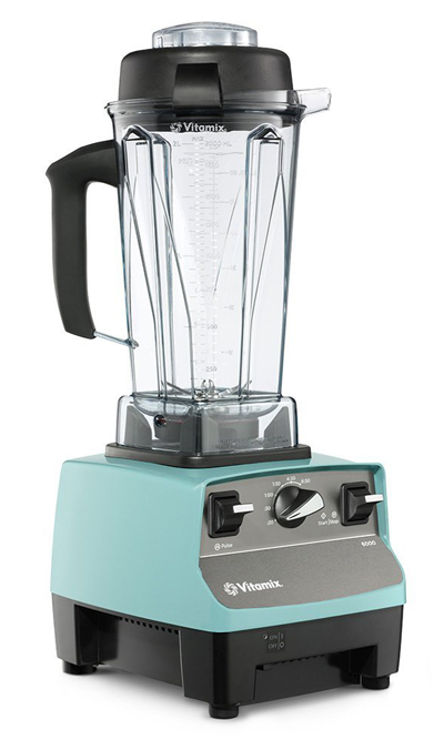 Vitamix 56726 Certified Reconditioned 6000 Blender