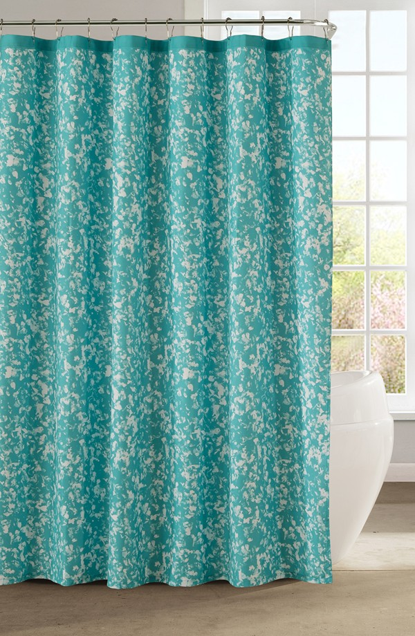 Aqua Kensie Susie Shower Curtain