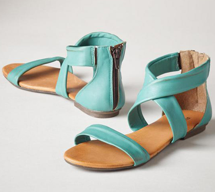 Emory Sandals