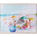 Coastal Dream Limited Edition Framed Art