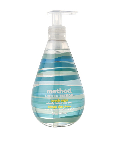 Method Beach Sage Hand Wash