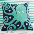 Octopus Decorative Shams