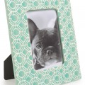 Sea Green Ceramic Frame
