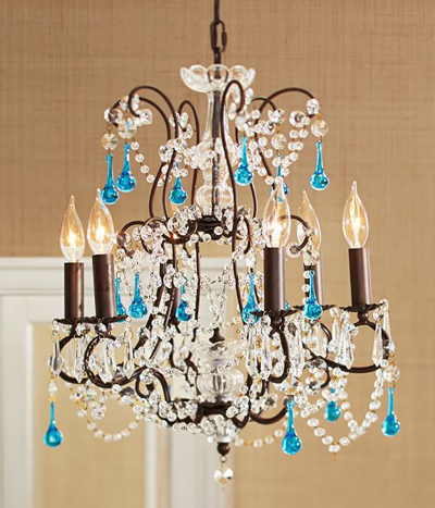 Thera Chandelier
