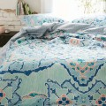 Amari Medallion Duvet Cover