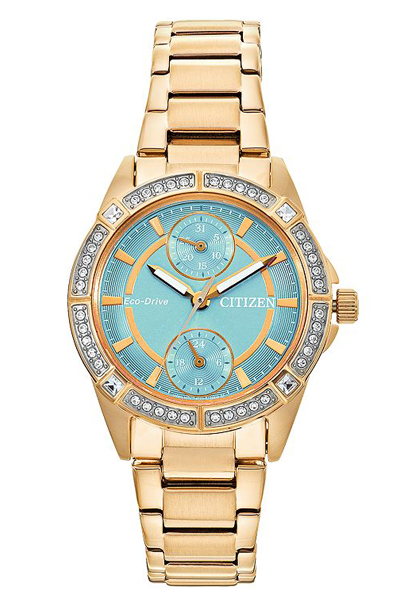 Drive from Citizen Eco-Drive Watch