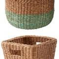 Half Tone Basket