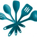 Premium Silicone Kitchen Utensil Set