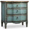 Samuel 3-Drawer Chest