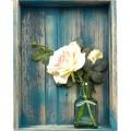 Turquoise Ash Bambeco Shadow Box